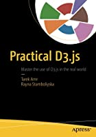 Practical D3.js Front Cover