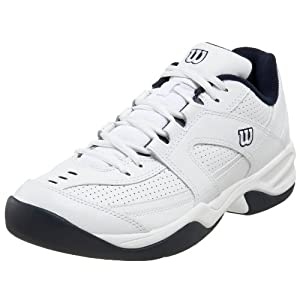 Wilson Men's Advantage Court IV Tennis Shoe