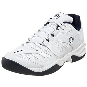 Wilson Men's Advantage Court IV Tennis Shoe