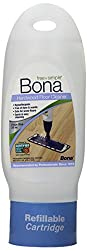 Bona Free and Simple Hardwood Floor Cleaner - 33oz Refillable Cartridge