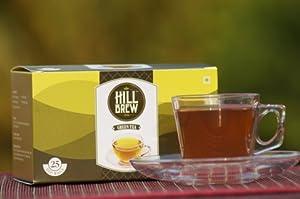 Hill Brew Green Tea - 25 Dip Bags