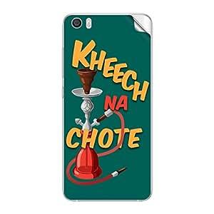 Skin4Gadgets Kheech na Chote Phone Skin STICKER for MI5