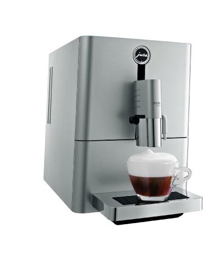 jura ena micro 9 one touch silber kaffeevollautomat kaufen. Black Bedroom Furniture Sets. Home Design Ideas