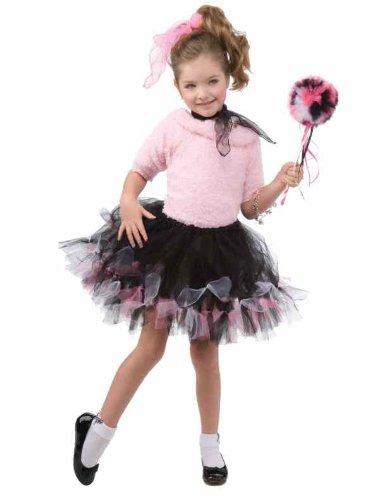 Amazon com 1950s period costumes girls kids amp baby clothing
