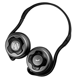 ARCTIC Sound ORACO-ERM28-GBA01 Headphones P311 (Black and Gray) (Discontinued by Manufacturer)