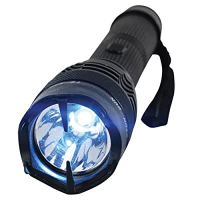 Stun Master Mini Badass Flashlight Stun Gun 15 000 000 volts by Safety Tech