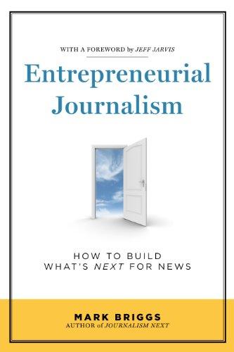 Entrepreneurial Journalism