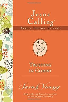Jesus Calling: Trusting in Christ