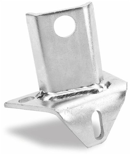Flowtech 10041FLT Chrome Power Steering Pump Bracket (1964 Impala Steering Wheel compare prices)