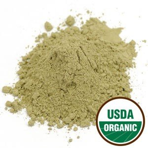 Organic Kelp Powder 4 Oz
