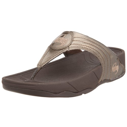 FitFlop Lulu Weave Toe Post Sandal If you only get one new sandal this year, make it the Lulu. This foot-friendly thong features a comfortable triangular vamp, an ergonomic, pressure-diffusing Microwobbleboard™ midsole plus a padded microfiber lining and contoured footbed with integrated arch.