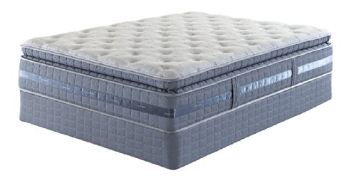 Serta Full Size Mattress Set front-1026155