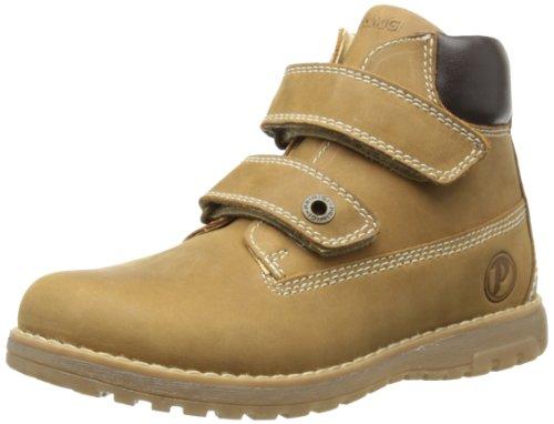 Primigi Boys Aspy Boots 9093600 Senape 1 UK, 33 EU