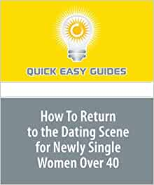 Dating over 40 advice for women