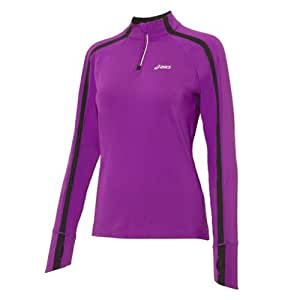 Asics Fitness Running Sportshirt L2 Top Femmes 0258 Art. 612213 Taille L