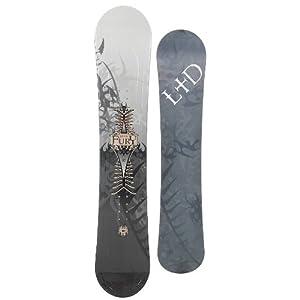 LTD Fury Snowboard 151 Men's