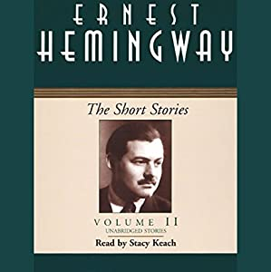 The Short Stories, Volume II Hörbuch