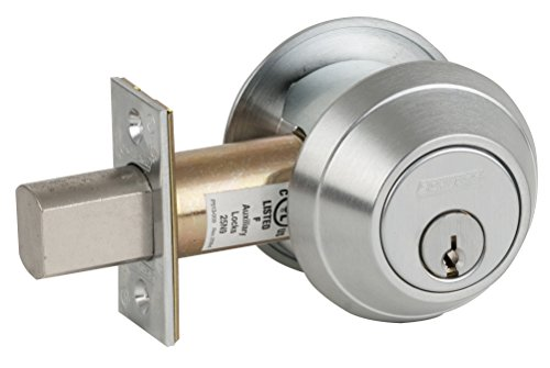Schlage B662p 626 C123 Keyway B600 Series B600 Grade 1