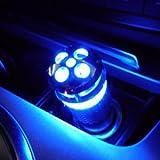 自動車用脱臭機能 イオン化装置空気清浄器( JO-622 )