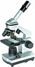 Comprar Bresser 8855002 - Microscopio monocular (40x - 1024x)