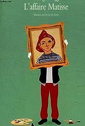 L'affaire Matisse