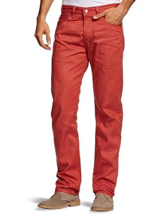 Levi's 501 Original Fit Twill Jeans