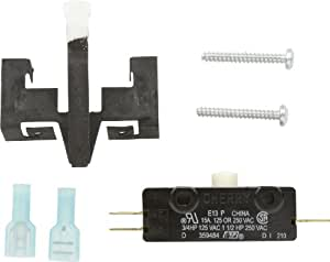 Whirlpool 279347 Washer Door Switch Kit