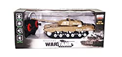 1 :32 4Function Military Battle Tank 2 Colors W/Light & Music ( Sold Randomly As Available )