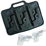 Gewehr Koffer Eiswürfelschale