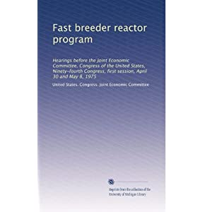 Fast Breeder Reactor Economics | RM.