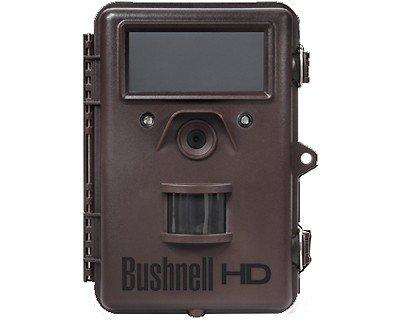 Bushnell 8Mp Trphycamhd Blk Nv Viewer Fs2 - 119477C