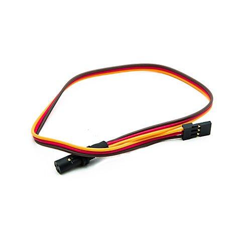 Spektrum: Kabel nicht isoliert 12
