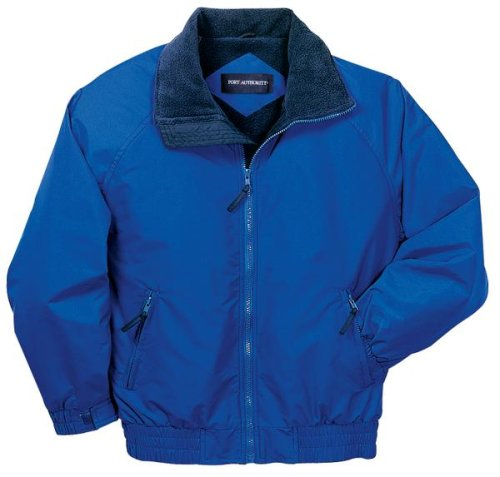 Port Authority Competitor Jacket (JP54) Available in 7 Colors Large True Navy...