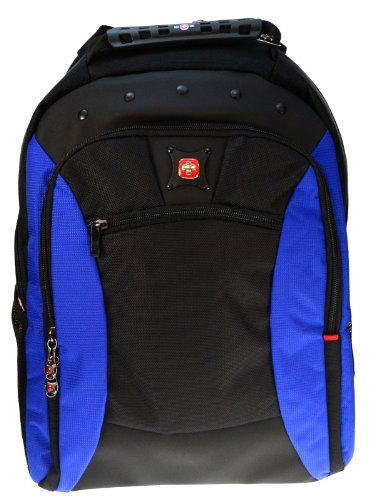 Wenger Swissgear The Spark 16-Inch Computer Laptop Backpack