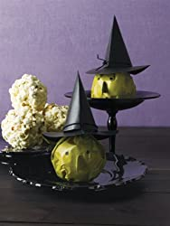 Martha Stewart Crafts Elegant Witch Treat Bags
