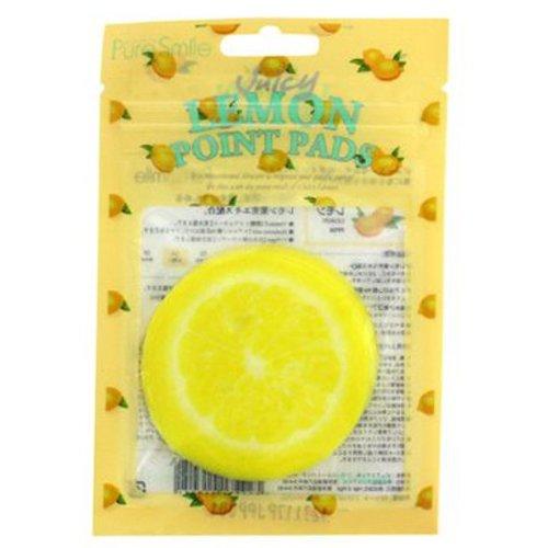 Jフルーツポイントパッド レモン