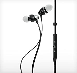 Klipsch Image S4i-II Black In-Ear Headphones