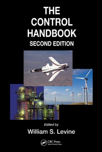 The Control Handbook (Electrical Engineering Handbook)