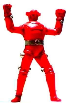 Max Factory Tomokazu Seki Super Robot Red Baron (Super Robot Baron compare prices)