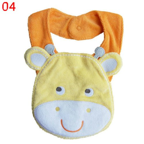 Hooded Animal Towels For Kids