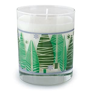 Crash Zuz Design Deco Tree Soy Candle