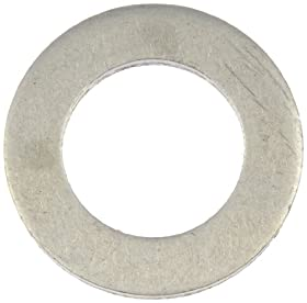 Dorman 65292 Aluminum Oil Drain Plug Gasket, Pack of 4