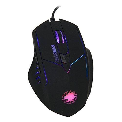 game-max-tornado-gaming-mouse-black