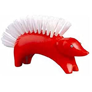 Boston Warehouse Scrubber, Porcupine
