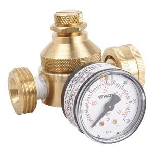 camco water pressure regulator with gauge dont. Black Bedroom Furniture Sets. Home Design Ideas