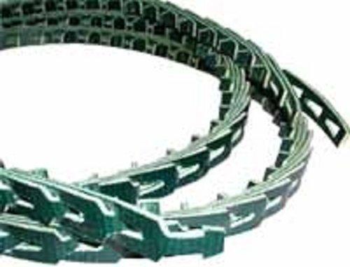 Accu-Link Adjustable Link V-Belt, 3L Profile, 3/8 Top Width, 2 Foot Length