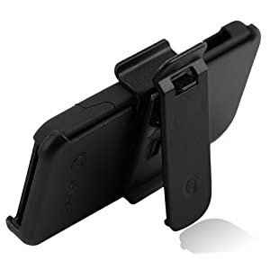Best Black Case with Belt Clip Holster