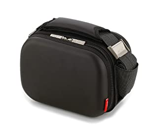Nomad Mini Valira Lunch Box / Lunch Case for adults - Black