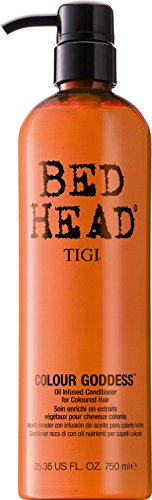 Tigi Bed Head Colour Goddess Oil Infused Conditioner 750ml