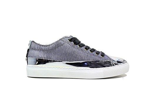 Blauer GREY sneakers donna tacco basso 6FWOCUPTOE/EQU/L LIGHT nuova collezione Autunno Inverno 2016 2017